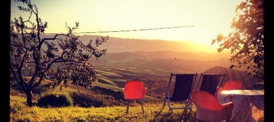 Villa Otium Sunset View