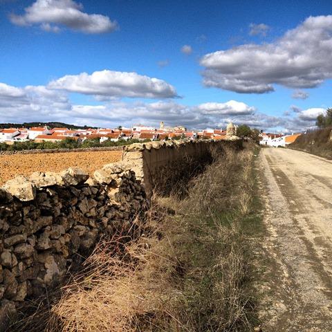 Higuera la Real, Extremadura, Spain
